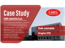 Case Study Carel Industries